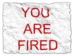 ontslag op staande voet vaststellingsovereenkomst ondertekenen of niet, ontslag op staande voet werkweigering, ontslag op staande voet definitie, ontslag op staande voet betekenis, ontslag op staande voet wetsartikel